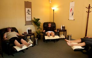 Acupuncture Stress Treatment in Hood River, OR