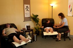 Licensed Acupuncturist in Hood River, OR